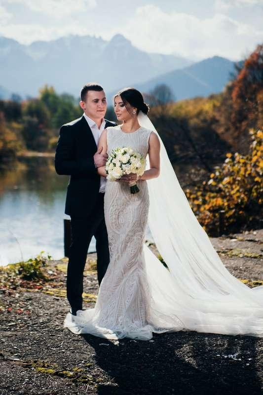 Фото 16597394 в коллекции Свадьбы - Свадебный фотограф Тахохов Георгий