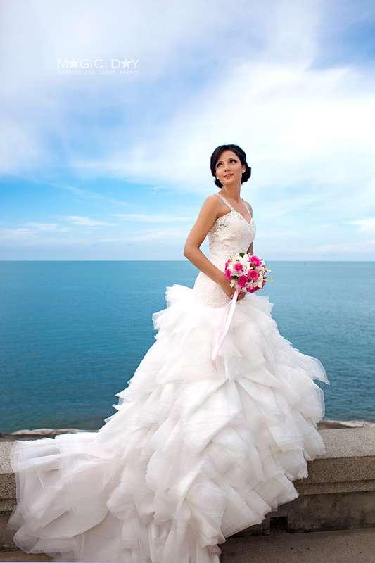 Свадебный фотограф на Сауми, Тайланд - фото 8973806 Фотограф Подчасова Анна на о. Самуи, Таиланд