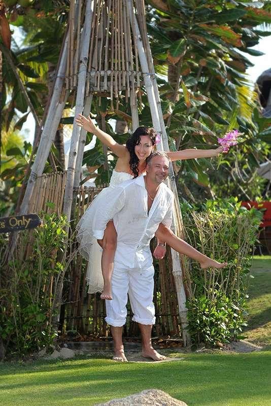 Свадебный фотограф на Сауми, Тайланд - фото 8973842 Фотограф Подчасова Анна на о. Самуи, Таиланд