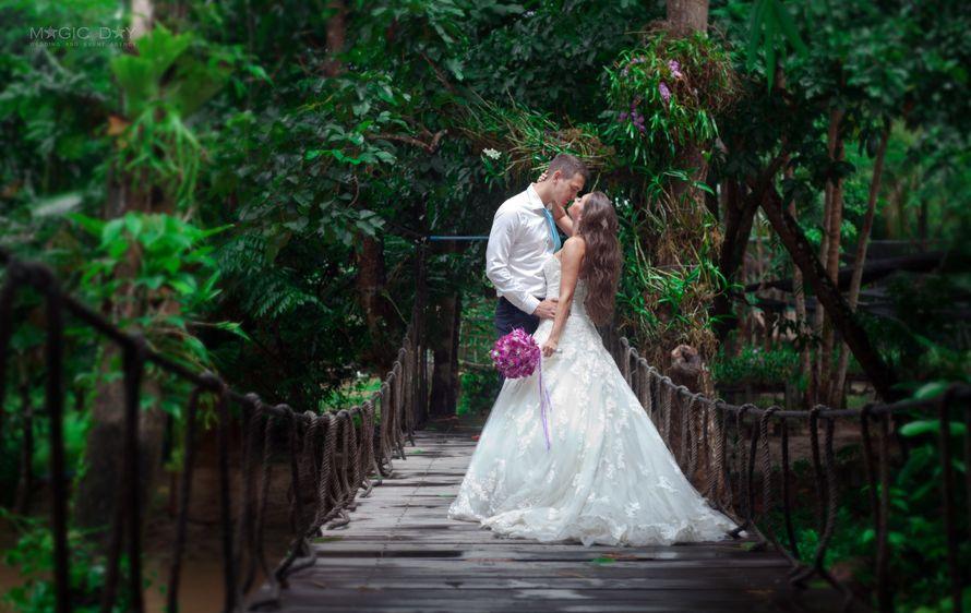 Свадебный фотограф на Сауми, Тайланд - фото 8973868 Фотограф Подчасова Анна на о. Самуи, Таиланд