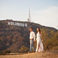 Фотосъемка в Голливуде