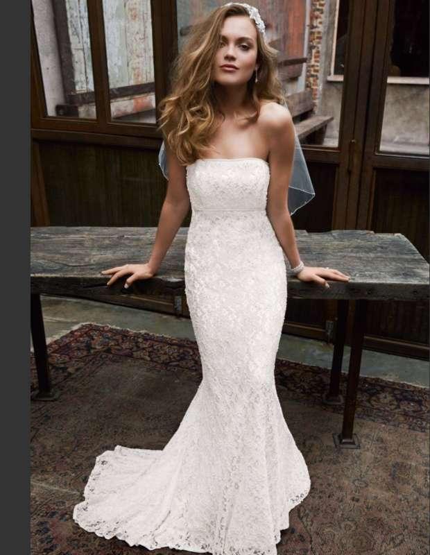 Фото 2818119 в коллекции Мои фотографии - Destiny dress - show room, свадебные платья