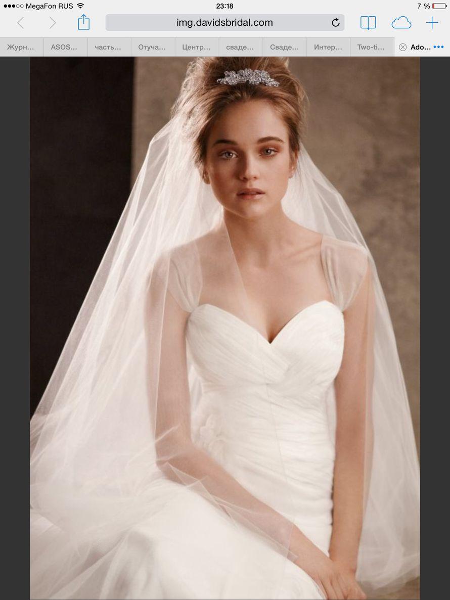 Фото 2842097 в коллекции Мои фотографии - Destiny dress - show room, свадебные платья