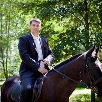 можно взять лошадей на прокат на Динамо