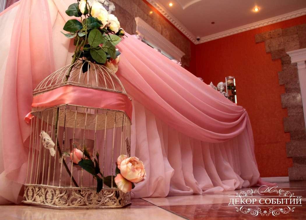 Фото 5228595 в коллекции Свадьба Светланы и Виталия))))) - Декор событий  –  дизайнеры