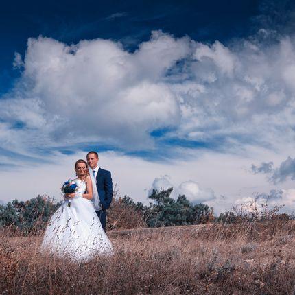 Видеосъемка свадебного дня
