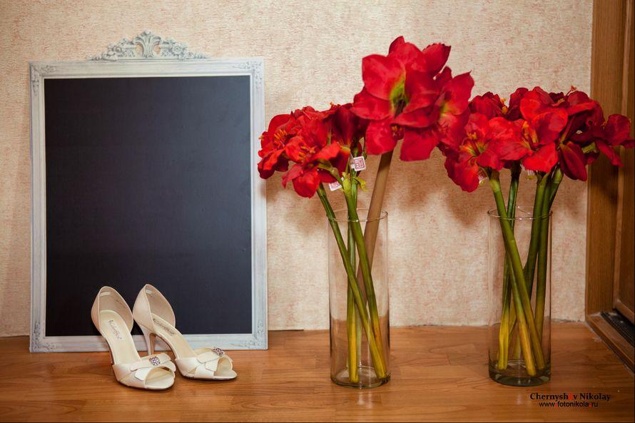 Фото 4751103 в коллекции Портфолио - Свадебный фотограф Николай Чернышёв