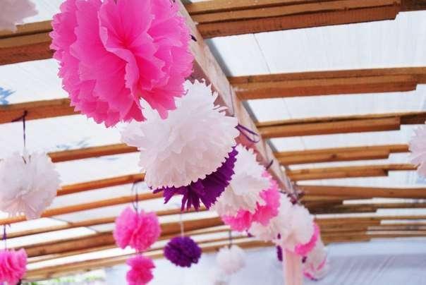 Фото 3626115 в коллекции Портфолио - Арт Wedding ,свадебный декор