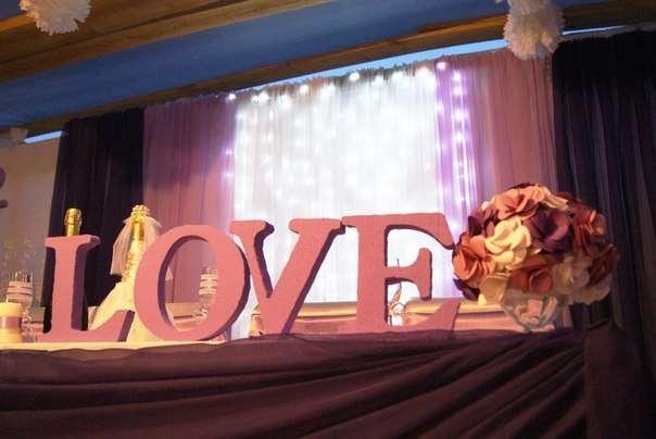 Фото 3626117 в коллекции Свадьбы - Арт Wedding ,свадебный декор