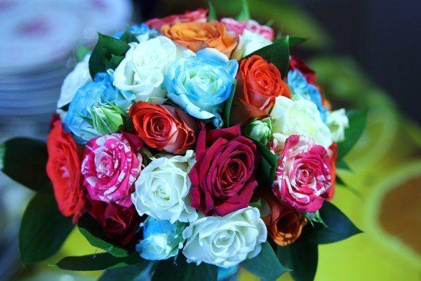 Фото 3626119 в коллекции Свадьбы - Арт Wedding ,свадебный декор