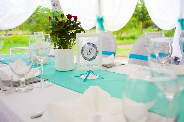 Фото 3626123 в коллекции Свадьбы - Арт Wedding ,свадебный декор