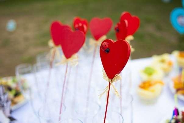 Фото 3626125 в коллекции Свадьбы - Арт Wedding ,свадебный декор