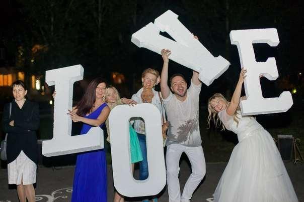 Фото 3626131 в коллекции Свадьбы - Арт Wedding ,свадебный декор