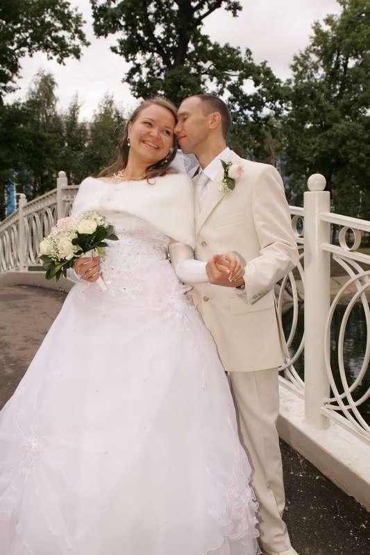 Фото 2827975 в коллекции история одной  свадьбы - Фотограф Евгений Мартин