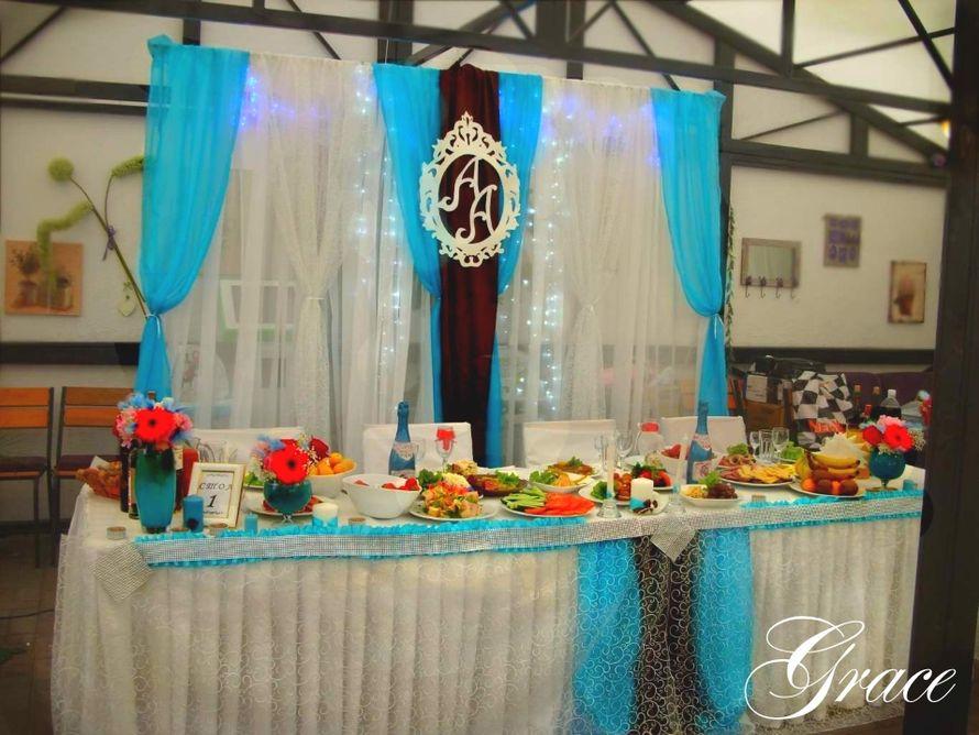 Фото 2836945 в коллекции Мои фотографии - Студия свадебного декора Grace
