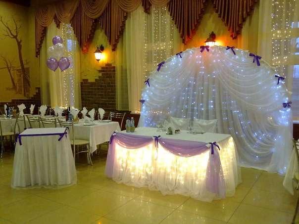 Фото 2838805 в коллекции Свадебный декор - Студия свадебного декора Smile