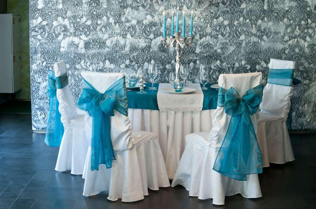 Фото 2839065 в коллекции Оформление стульчиков - Студия свадебного декора Smile