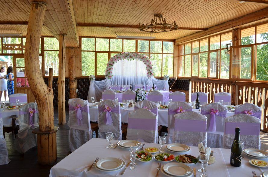 Фото 2839083 в коллекции Оформление стульчиков - Студия свадебного декора Smile