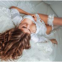 """Фотосессия """"Утро невесты"""" Лера"""