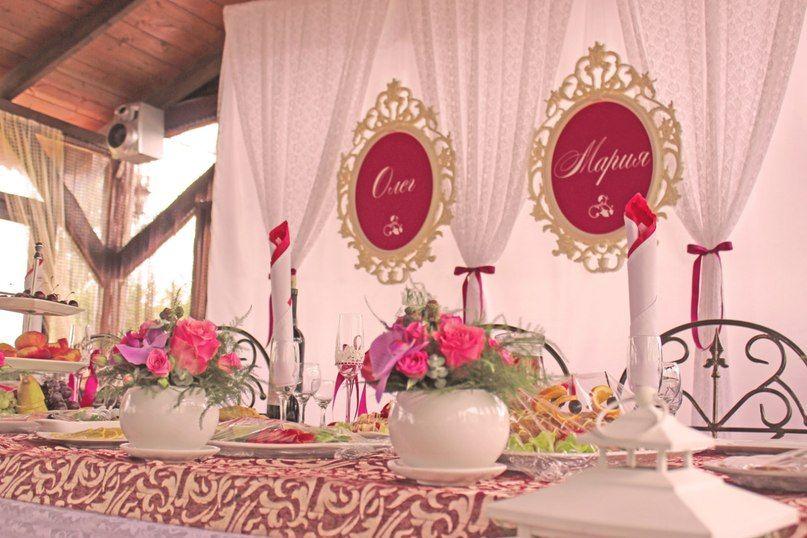 Фото 2849005 в коллекции Мои фотографии - IdeaFlor Decor - свадебный декор