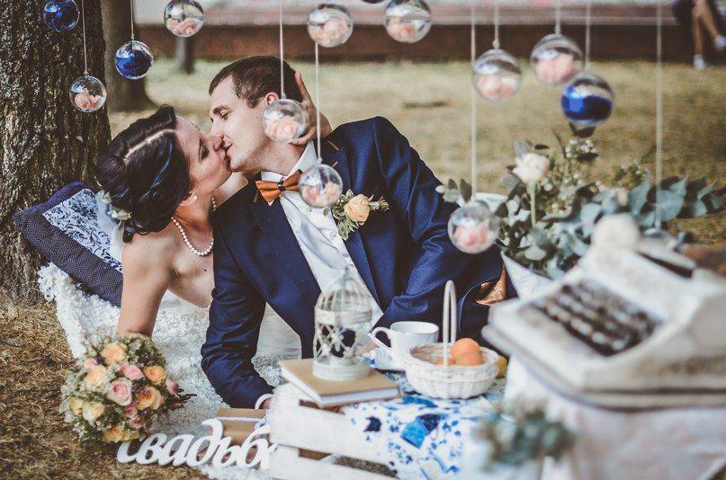 Фото 2849011 в коллекции Мои фотографии - IdeaFlor Decor - свадебный декор