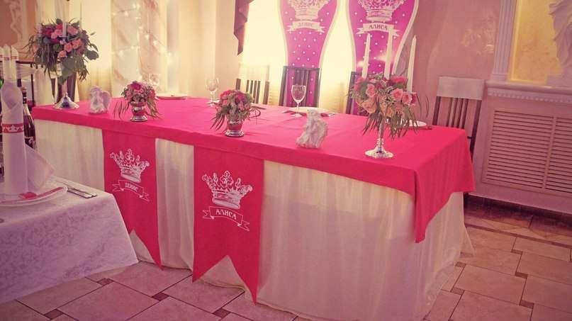 Фото 2849017 в коллекции Мои фотографии - IdeaFlor Decor - свадебный декор