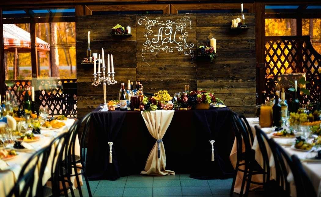 Фото 4937839 в коллекции Мои фотографии - IdeaFlor Decor - свадебный декор