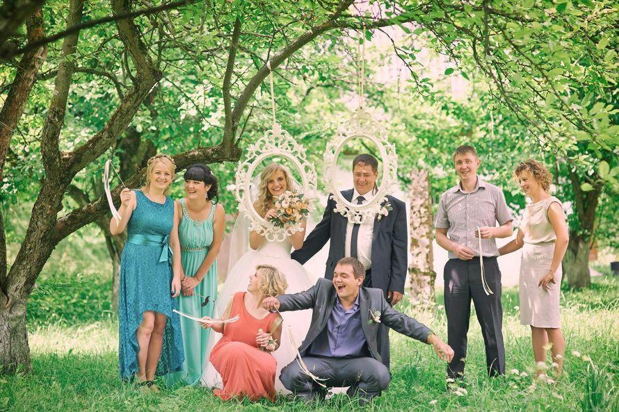 Фото 4937845 в коллекции Мои фотографии - IdeaFlor Decor - свадебный декор