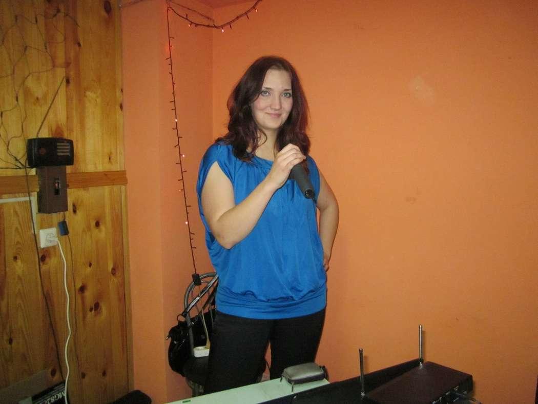 """Алена Траулева, участница вокального дуэта «AlliS». г. Смоленск,  - фото 2880403 Творческий дуэт """"AlliS"""", музыкальное шоу"""