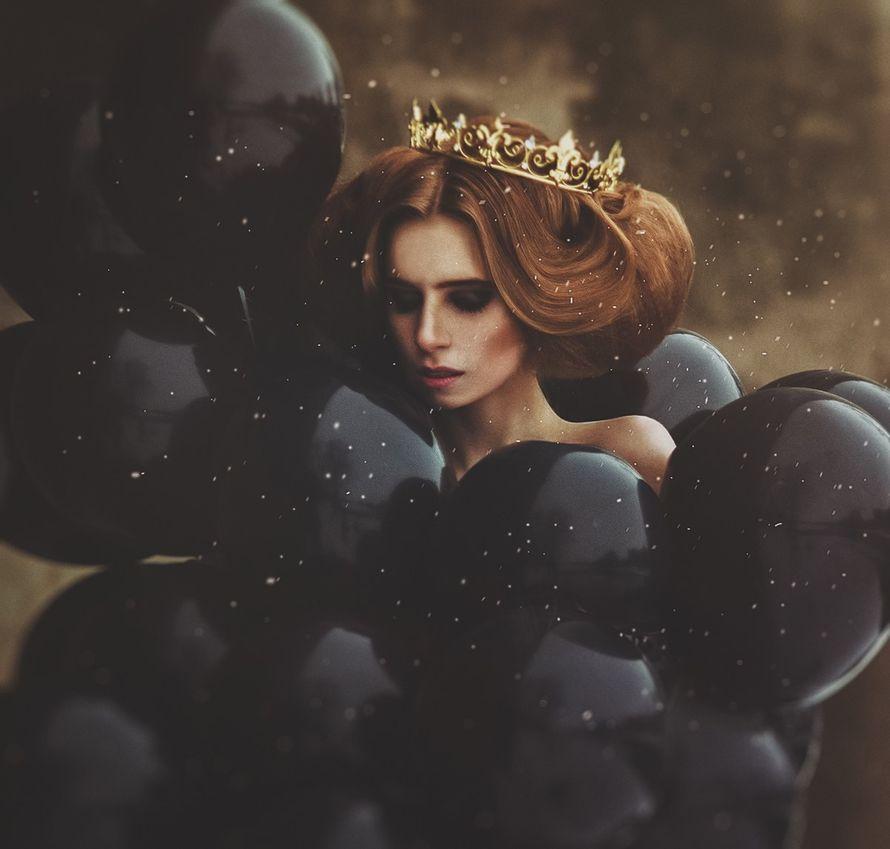 Темная Прицесса - фото 4025345 Фотограф Алексей Вирусян