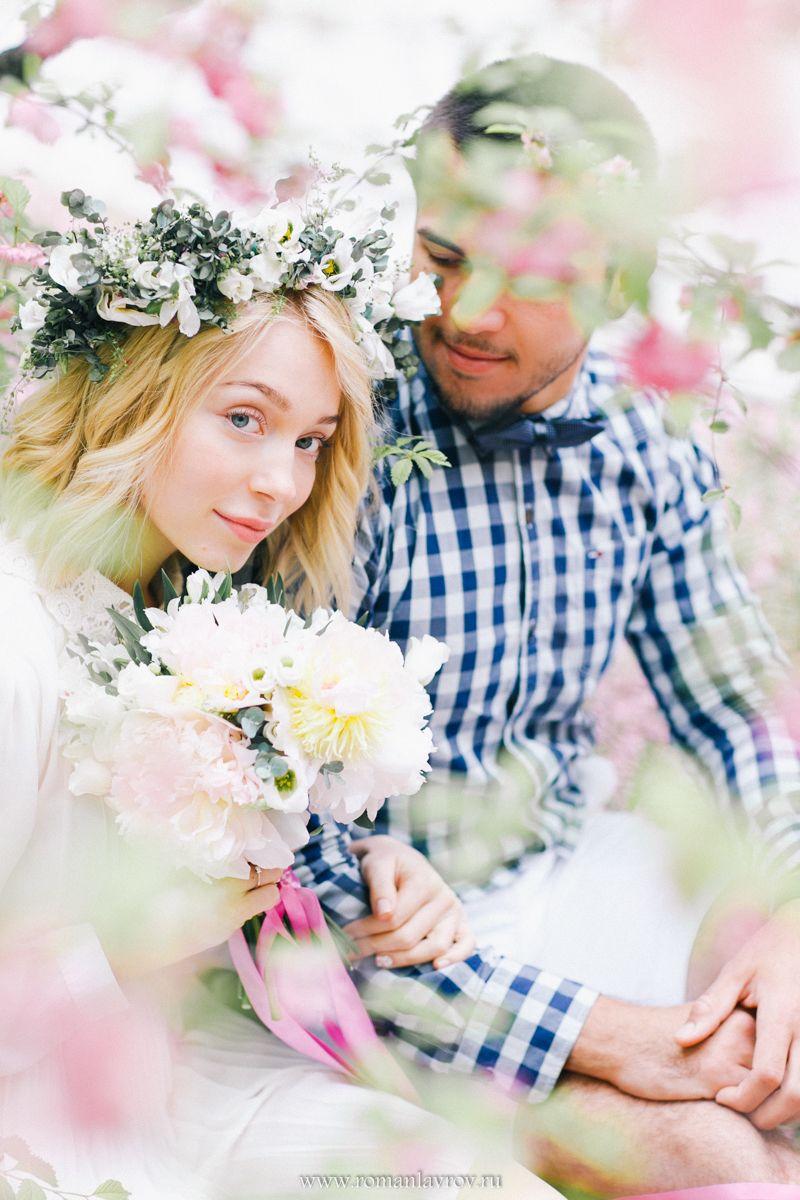 Love Story. Фотограф Роман Лавров.  - фото 10042554 Фотограф Роман Лавров