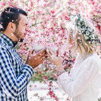 Love Story. Фотограф Роман Лавров.