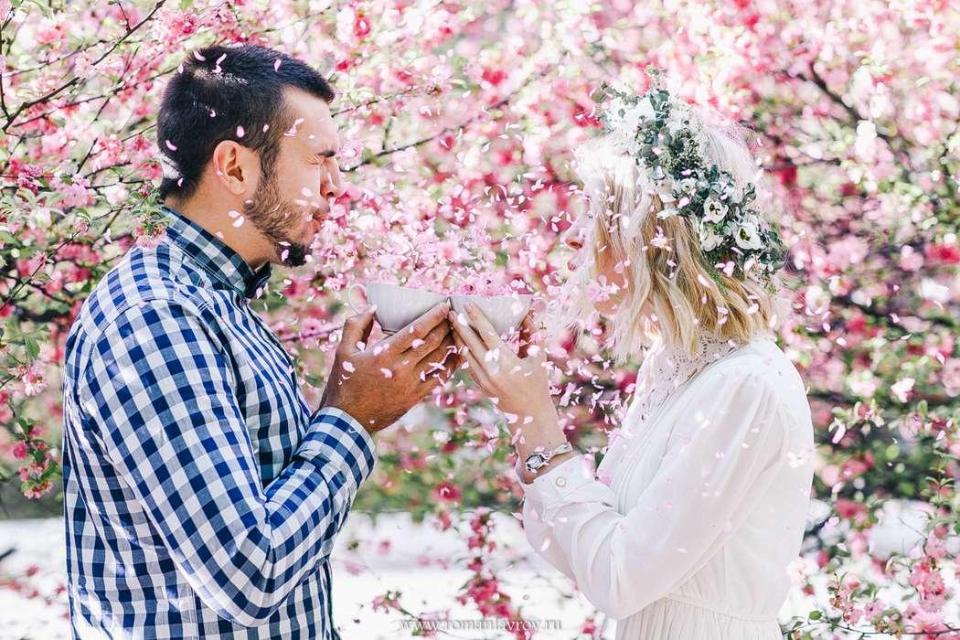 Love Story. Фотограф Роман Лавров.  - фото 10042566 Фотограф Роман Лавров