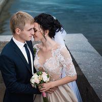 Свадебный фотограф Светлана Шаффнер
