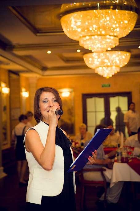 Фото 2893563 в коллекции Проведение свадебных торжеств - Ведущая и выездной регистратор Наталья Смирнова