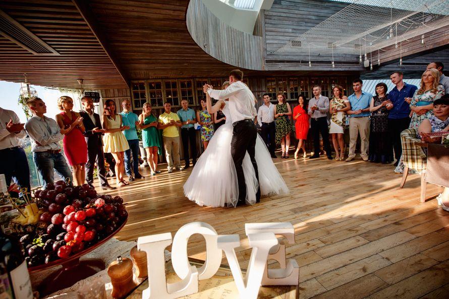 Роскошная свадьба Евгения и Ирины - фото 9593082 Ведущая Наталья Смирнова