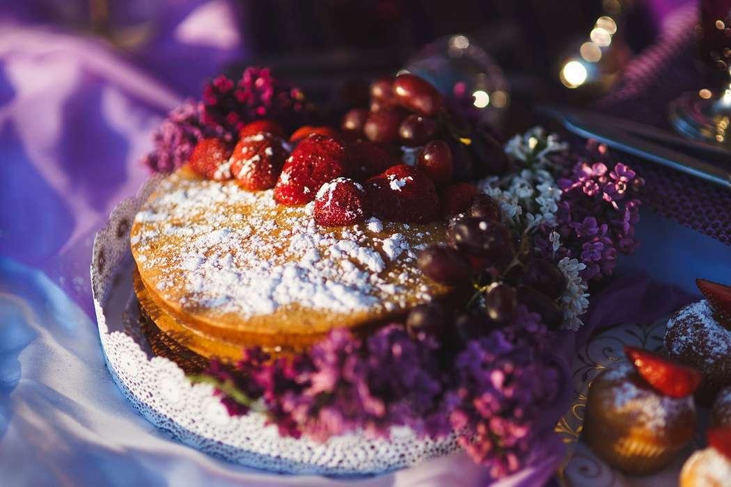 Фото 11676674 в коллекции Портфолио - La Fleur - оформление свадеб, бумажные цветы