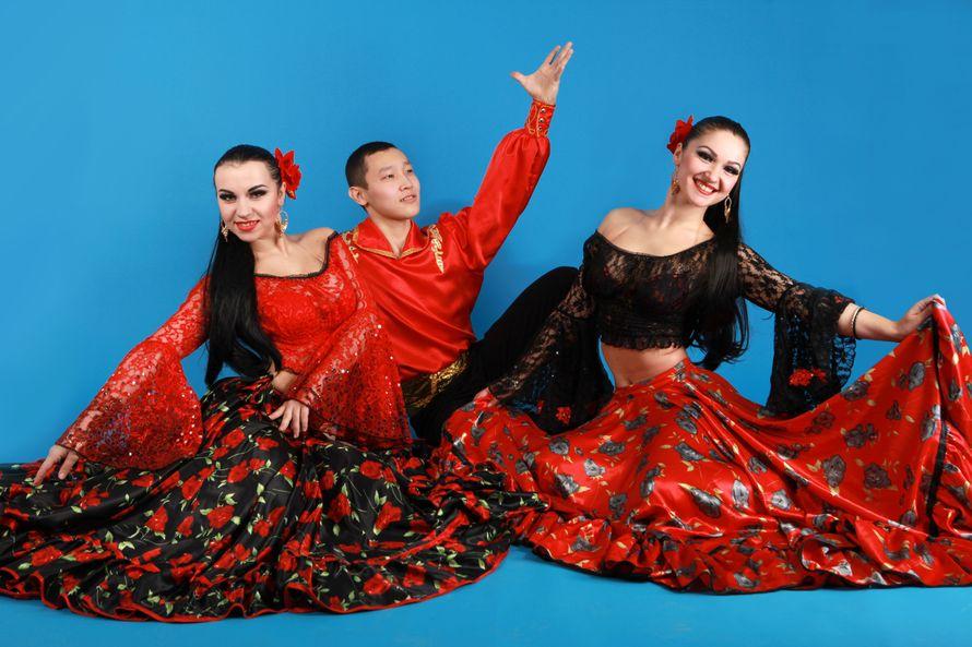 """Фото 2899529 в коллекции Мои фотографии - Шоу-балет """"Жемчужина"""""""