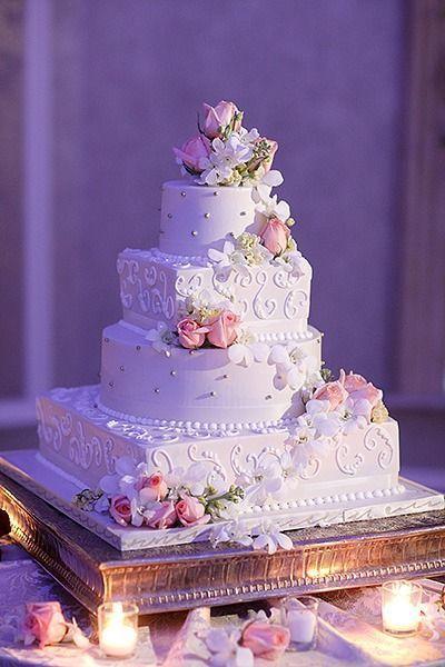 Стоимость свадебного торта фото украина