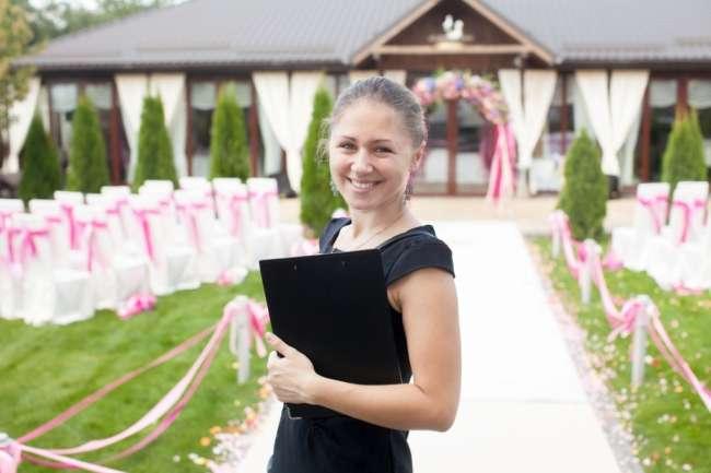 услуга - свадебный распорядитель - фото 3094275 Компания Троя - организация свадеб