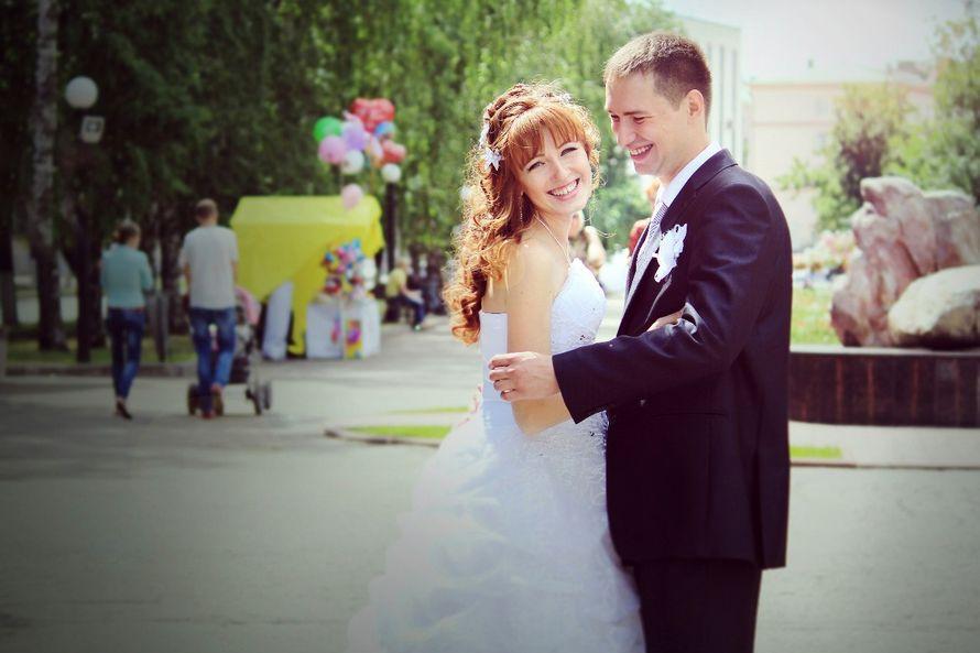 Фото 2908967 в коллекции Свадьбы - Фотограф Екатерина Олуфёрова
