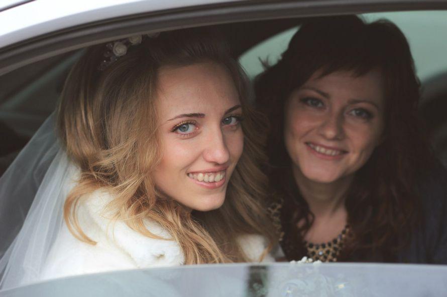 Фото 2908975 в коллекции Свадьбы - Фотограф Екатерина Олуфёрова