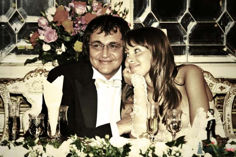 Свадьба Д. Диброва - фото 66986 Невеста01