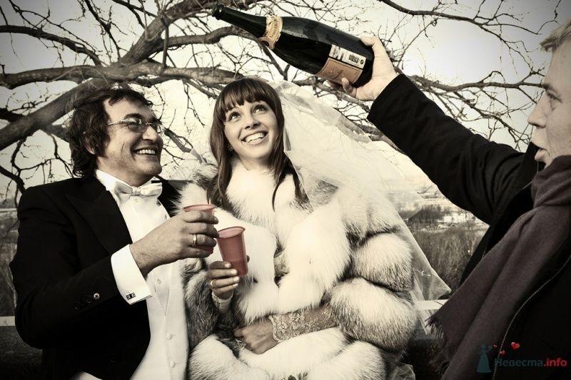 Свадьба Д. Диброва - фото 66988 Невеста01
