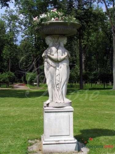"""Фото 17827 в коллекции Арки, уличное оформление - Галерея цветов """"L'Rose"""""""