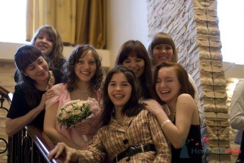 Фото 18048 в коллекции Мои фотографии - Свадебный фотограф - Гладких Василий