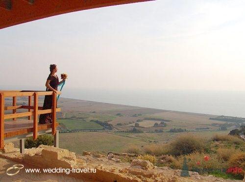 Фото 18094 в коллекции Свадьбы на Кипре - Невеста01