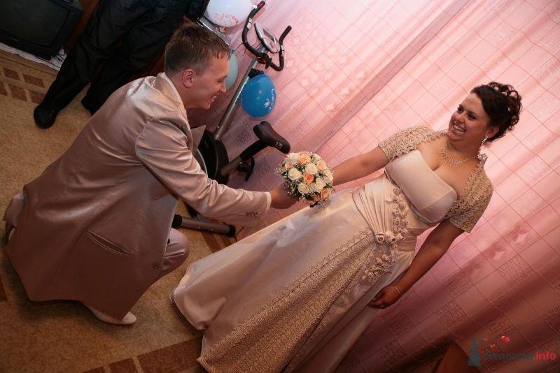 Фото 60356 в коллекции наша свадьба - вишинка