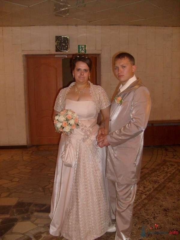 Фото 60372 в коллекции наша свадьба - вишинка