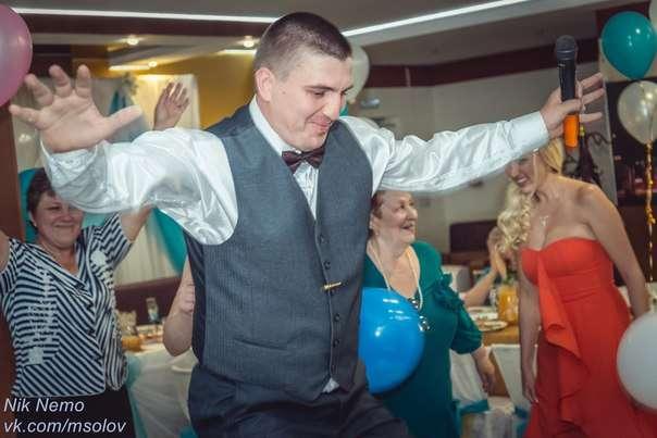 Фото 2924441 в коллекции Свадьбы свадьбы. кольца кольца - Ведущий Юра Платонов